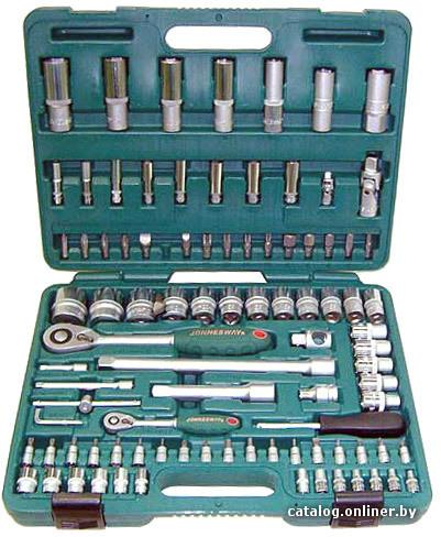 Jonnesway 94 единицы и дополнительно набор ключей 24 шт. Корейский