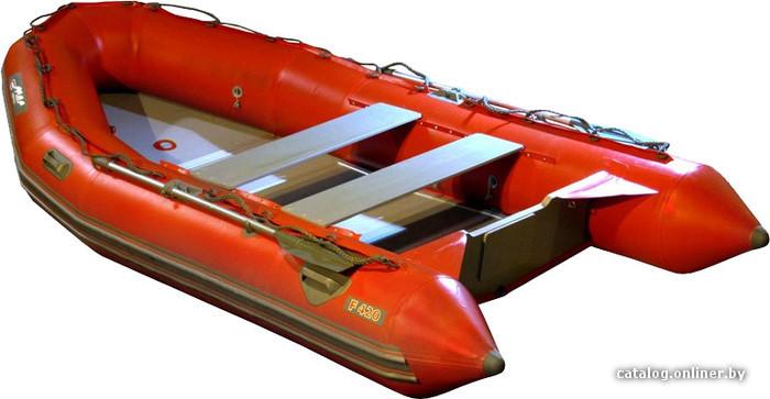 Лодка пвх туз 240 характеристики