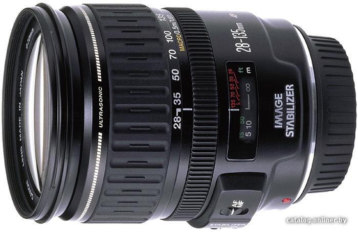 24 августа 2006 года, canon анонсировал объектив ef 50mm