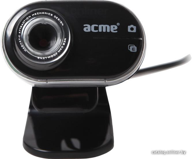Веб-камеры acme