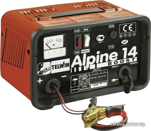 Зарядное устройство Telwin