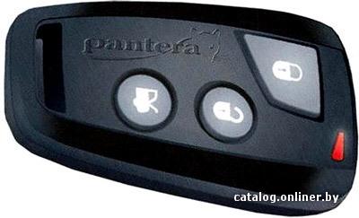 Автосигнализация Pantera QX-55.