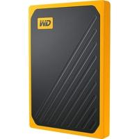 WD My Passport Go 500GB WDBMCG5000AYT