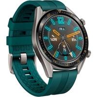 Huawei Watch GT Active FTN-B19 (зеленый)