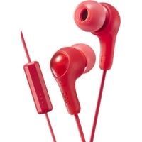 JVC HA-FX7M (красный)