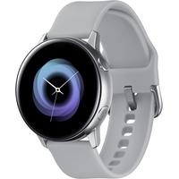 Samsung Galaxy Watch Active (серебристый лед)