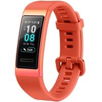Huawei Band 3 TER-B09 (коралловый оранжевый)