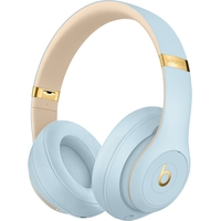 Beats Studio3 Wireless (кристально-голубой)