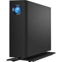 LaCie d2 Professional 4 TB STHA4000800