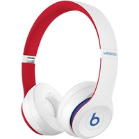 Beats Solo3 Wireless коллекция Club (винтажно-белый)