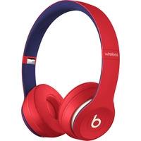 Beats Solo3 Wireless коллекция Club (винтажно-красный)