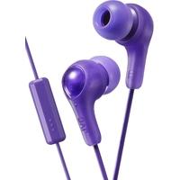JVC HA-FX7M (фиолетовый)
