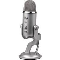 Yeti | Blue Microphones - Официальный магазин в России