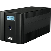 Powercom RPT-2000AP LCD