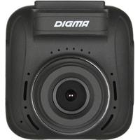 Digma FreeDrive 610 GPS Speedcams