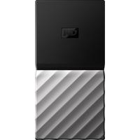 WD My Passport SSD 1TB WDBKVX0010PSL