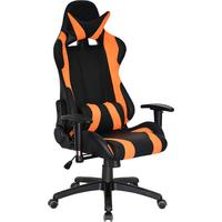 Everprof Lotus S2 (черный/оранжевый)