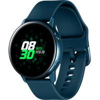 Samsung Galaxy Watch Active (морская глубина)