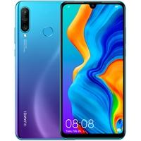 Huawei P30 Lite MAR-LX1M Dual SIM 4GB/128GB (насыщенный бирюзовый)