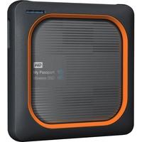WD My Passport Wireless 2TB WDBAMJ0020BGY