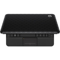 HP Mini 210-2087dx Notebook Broadcom VGA Linux