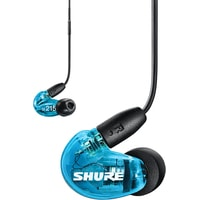 Shure SE215SPE-B+BT2-EFS
