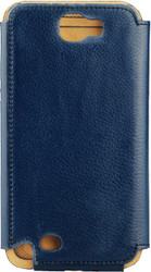 Чехол Nuoku GRACE Blue for Samsung Galaxy Note 2 (GRACEN7100BLU)