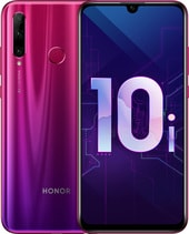 Смартфон HONOR 10i HRY-LX1T (красный)