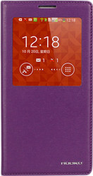 Чехол Nuoku NOBLE Purple for Samsung Galaxy Note 3 (NOBLENOTE3PPL)