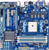 Gigabyte GA-A55M-S2HP (rev. 1.1) New