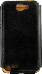 Чехол Nuoku GRACE Black for Samsung Galaxy Note 2 (GRACEN7100BLK)