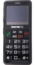 телефон евротеф 208 инструкция