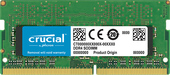Частные объявления Crucial 4GB DDR4 SODIMM PC4-19200 [CT4G4SFS824A]