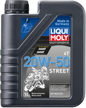 Motorbike 4T Street 20W-50 1л