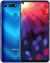 Смартфон HONOR View 20 8GB/256GB PCT-L29 (голубой)