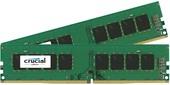 Crucial 2x8GB DDR4 PC4-17000 [CT2K8G4DFS8213]
