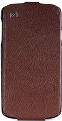 Чехол Hoco Samsung Galaxy S4 i9500 Duke Brown