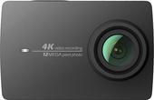Частные объявления YI 4K Action Camera (черный)