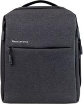 fc98160bf47e Xiaomi Mi Minimalist Urban Backpack (черный)