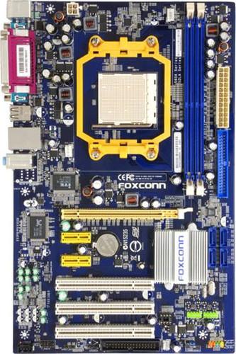 FOXCONN 520A-K Driver (2019)