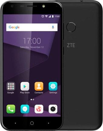 12e87341db969 ZTE Blade A6 (черный) смартфон купить в Минске