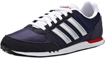 Adidas Neo City Racer ????? ??????????? (F38446) ?????????