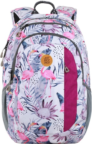 Рыболовный рюкзак фламинго мужские рюкзаки piquadro