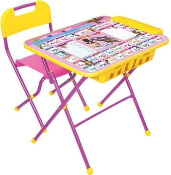 Nika маша и медведь азбука 3 кпу2п3 детский стол купить в минске