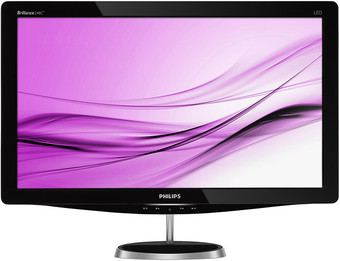 Philips 228C3LSB/00 Monitor Windows Vista 64-BIT