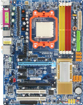 GA M57SLI S4 RAID WINDOWS 7 X64 TREIBER