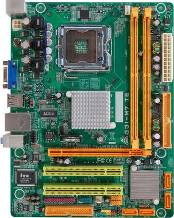 Download Drivers: Biostar G31-M7 TE Intel USB 2.0