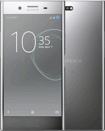 Sony Xperia XZ Premium Dual SIM (сияющий хром)  G8142  смартфон ... eae3bbabe5b