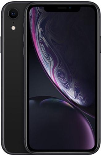 Apple iPhone XR 64GB Dual SIM (черный) смартфон купить в Минске 29c97e8e351