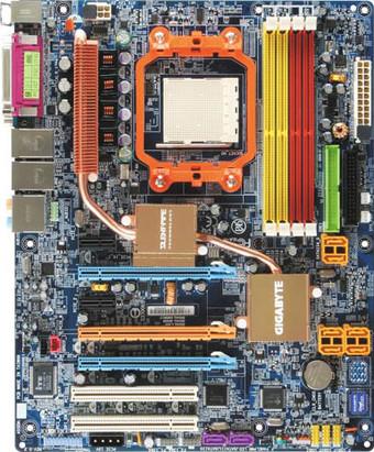 Gigabyte GA-M59SLI-S5 NVIDIA SATA RAID Driver (2019)
